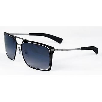 Police SPL159 0531X OFFSIDE 7 Aviator Sunglasses