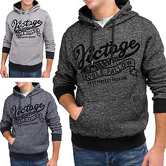Men's print Hoodie hooded sweater jumpers hooded sweatshirt sweater