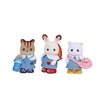 Sylvanian Families Nursery Friends pack of 3