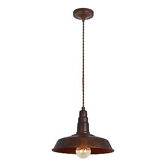 Maytoni Lighting Campane LOFT Collection Pendant, Light Brown