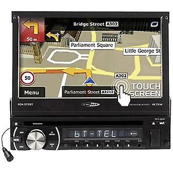 Monitor receiver Caliber Audio Technology RDN575BT Steering wheel RC button co