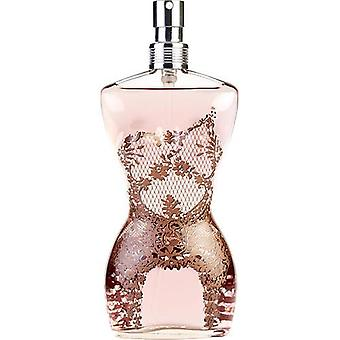 Jean Paul Gaultier By Jean Paul Gaultier Eau De Parfum Spray 3.3 Oz *Tester