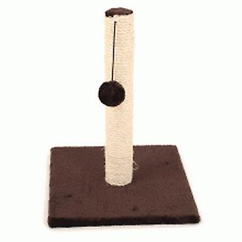 Katten N Scratch Playpost & Ball