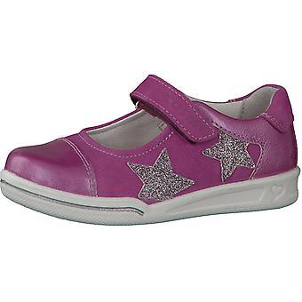 Ricosta Girls Chloe Shoes Fruit Pink