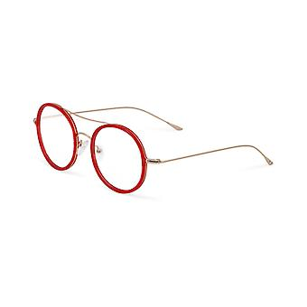 Made in Italia Women Eyeglasses Red