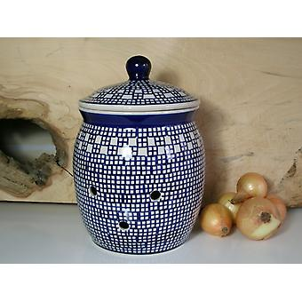 Løg pot 3 liter, ↑23, 5 cm, tradition 64, BSN 40133