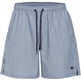 Shorts de trespass Mens Volted Casual Summer Surf mi longueur à séchage rapide