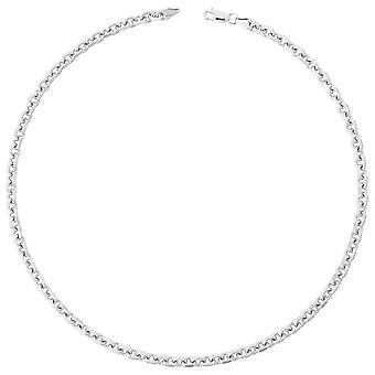 Orphelia Silver 925  Necklace 45Cm  ZK-2579