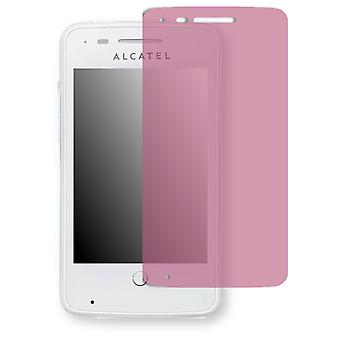 Alcatel one touch fire 4012A screen protector - Golebo view protective film protective film