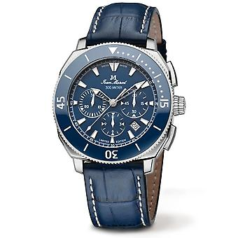 Jean Marcel watch Oceanum automatic chronograph 330.60.62.42