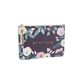 CGB Giftware You Are Lovely Beauty Bag
