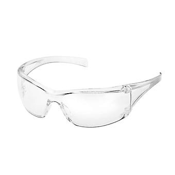 3M 71512-00000 3M Virtua Ap Spectacles Clear Anti Scratch Lens Polycarbonate