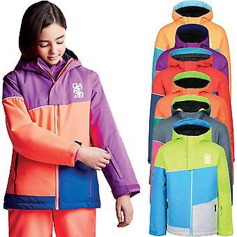 Dare 2 b Boys & Mädchen Debüt wasserdichte robuste Ski Jacke