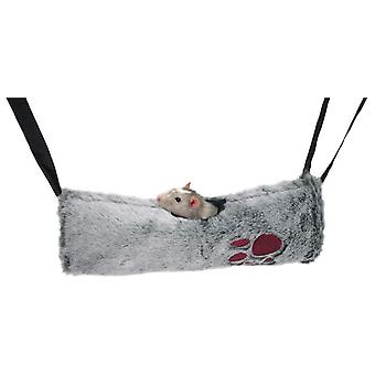 Snuggles 2 in 1 Hammock and Hanging Tunnel for Rats & Ferrets