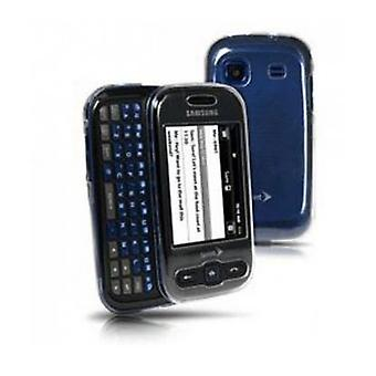 Sprint ECOPhone Cover Case for Samsung Replenish (Clear) CZS3800R