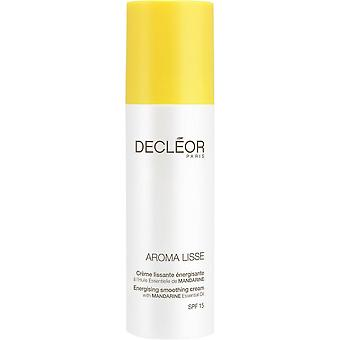 Decleor Aroma Lisse Energising Smoothing Cream 50ml