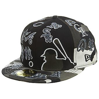 New Era 59fifty Nyyankee Fitted Mens Style : Aaa230
