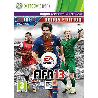 FIFA 13 - Bonus editie (Xbox 360)