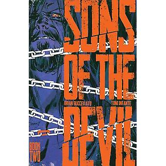 Sons of the Devil - Secrets and Lies - Volume 2 by Brian Buccellato - T