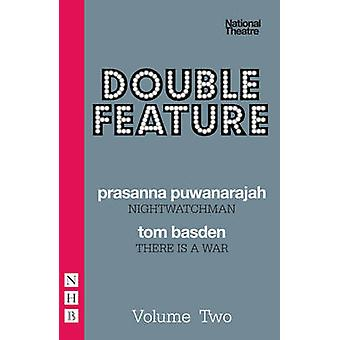 Double Feature - v. 2 by Tom Basden - Prasanna Puwanarajah - 978184842