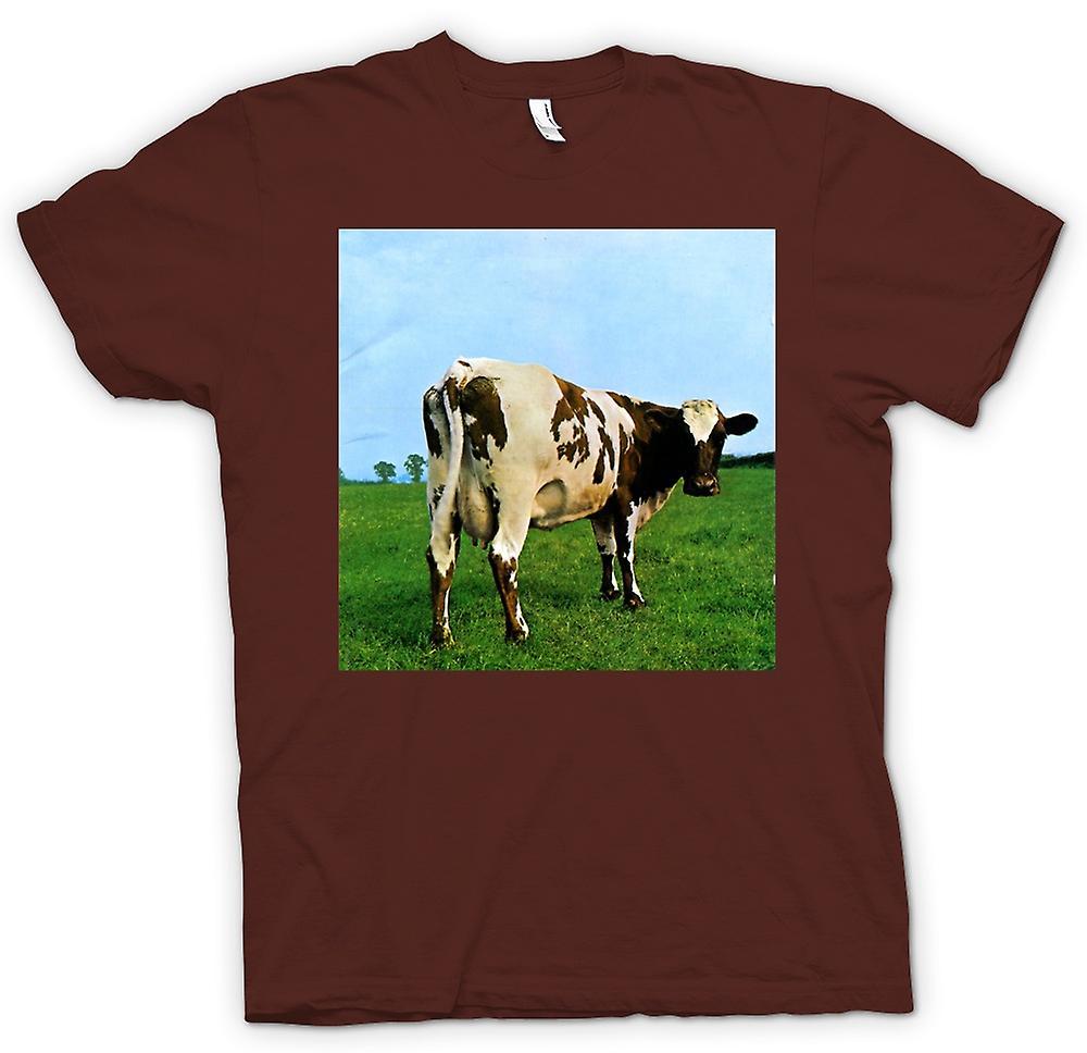 Mens t-skjorte - Pink Floyd Relics - albumcover
