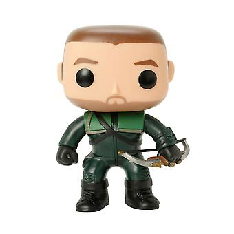 Funko Pop! Arrow Oliver Queen Vinyl FigureMulticoloured
