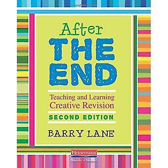 Al termine, seconda edizione: insegnamento e apprendimento creativo Revisione