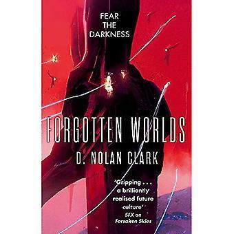 Vergessene Welten: Buch 2 des Schweigens