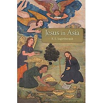 Jezus w Azji