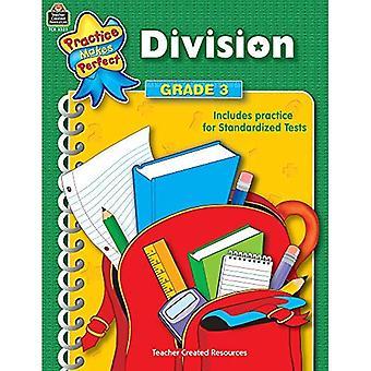 Division Grade-3
