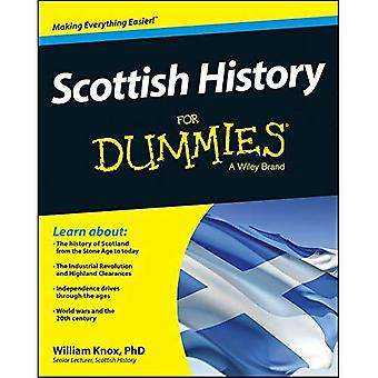 Scottish History For Dummies (For Dummies