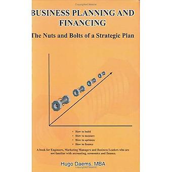 Business Planning and Financing