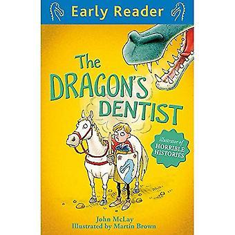 Vroege lezer: De Dragon's tandarts