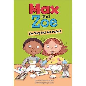 Max und Zoe