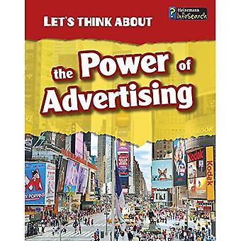 Pensiamo al potere della pubblicità
