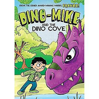 Dino-Mike and the Dinosaur Cove