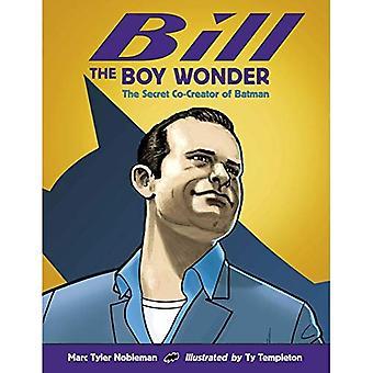 Bill le Wonder Boy