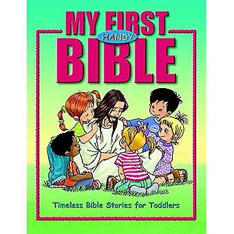 Mijn eerste handige Bijbel