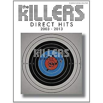 The Killers: Direct Hits