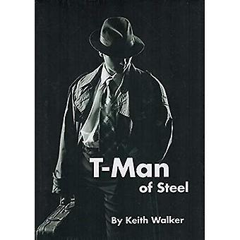 T-Man van staal