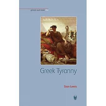 Grekiska tyranni (Grekland och Rom Live)