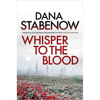Whisper to the Blood (A Kate Shugak Investigation)