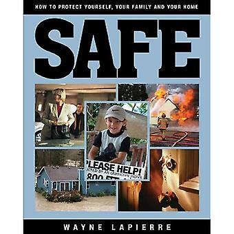 Safe: The Responsible American's Guide to Home and Family Security