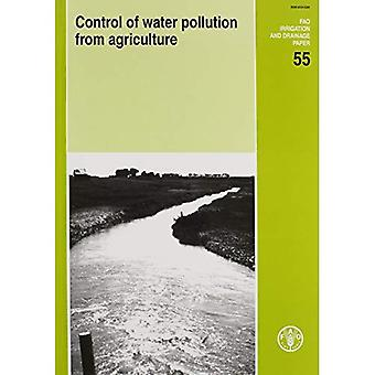 Control of Water Pollution from Agriculture