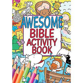 Tolle Aktivität der Bibel (1. neue Ausgabe) - 9781781282953 buchen