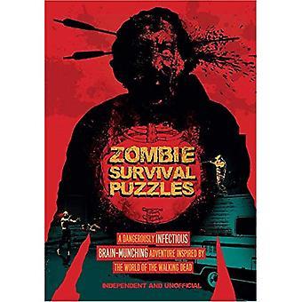 Zombie Survival pussel