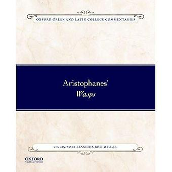 Aristophanes' Wasps (Oxford Greek and Latin College)