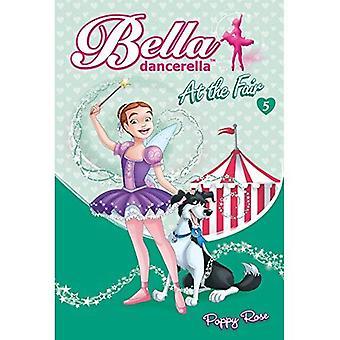 Bella Dancerella: auf der Messe (Bella-Dancerella)