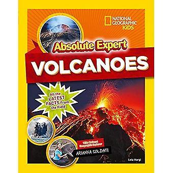 Expert absolu: Volcans (Expert absolu) (Expert absolu)