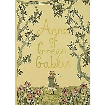 Anne of Green Gables (Wordsworth Collector's edities)